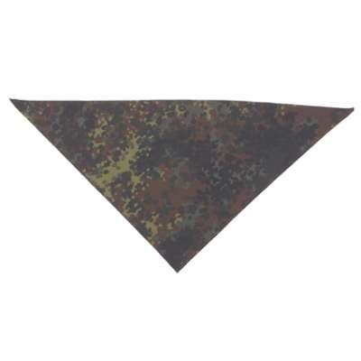 ŠÁTEK BW 3-cípí FLECKTARN