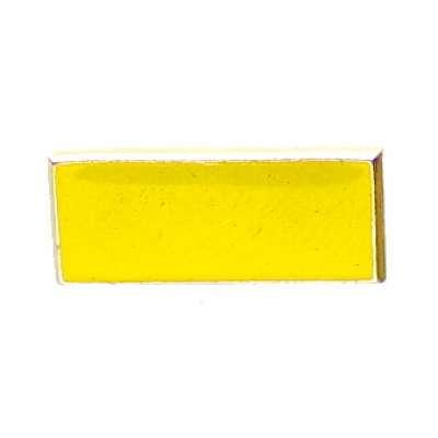 ODZNAK BW hodnost 24x10mm žlutý