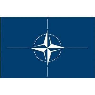 VLAJKA NATO 90x150cm