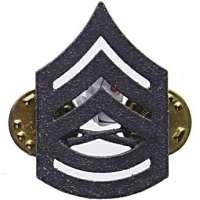 ODZNAK USMC HODNOST MASTER SERGEANT