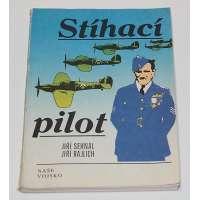 KNIHA Pilot SEHNAL-RAJCHL