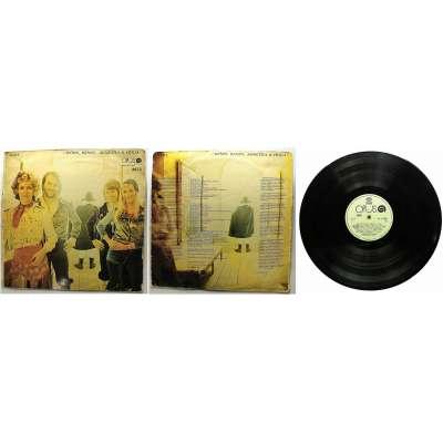 DESKA VINYL LP ABBA 1974 OPUS