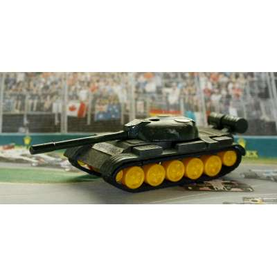 ZAPALOVAČ ARMY TANK KOV 86x47mm OLIV