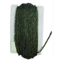 PROVAZ ARMY Rope Stock 3mm 9m OLIV
