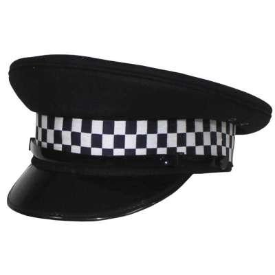 ČEPICE BRIT POLICIE BEZ ODZNAKU orig