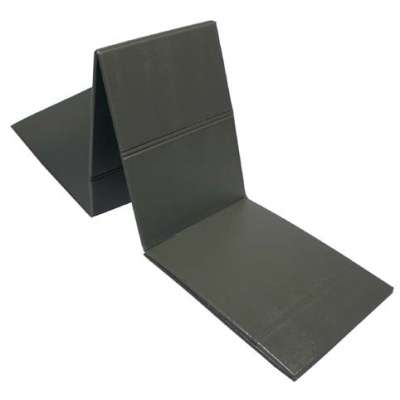 KARIMATKA BW SKLÁDACÍ 185x56x0,4cm OLIV