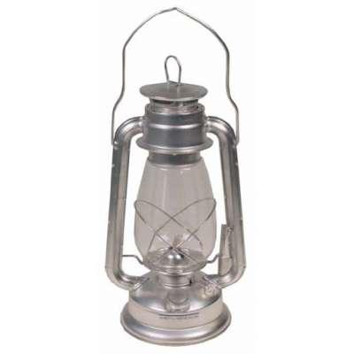LAMPA PETROLEJKA ZINEK 30cm