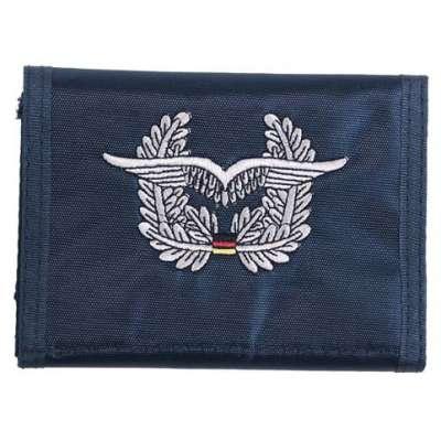 PENĚŽENKA BW MODRÁ Luftwaffe