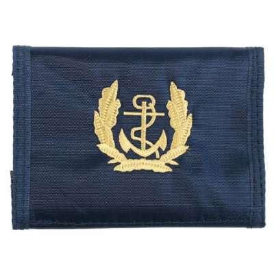PENĚŽENKA BW MODRÁ Marine