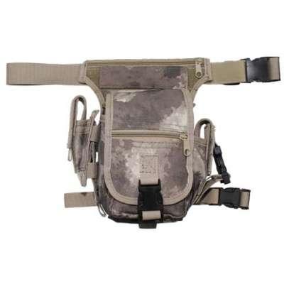 POUZDRO Hip Bag SECURITY 10 FOCHŮ HDT-camo