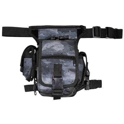 POUZDRO Hip Bag SECURITY 10 FOCHŮ HDT-camo LE