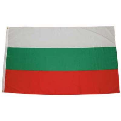 VLAJKA BULHARSKO 90x150cm