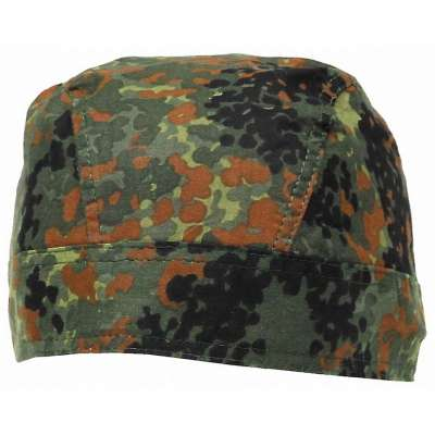 ŠÁTEK US HEADWRAP FLECKTARN
