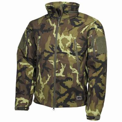 PARKA Soft Shell Scorpion vz 95
