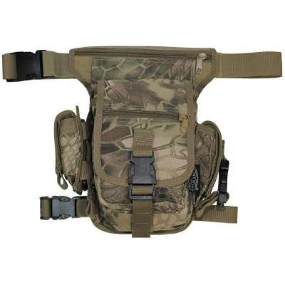 POUZDRO Hip Bag SECURITY 10 FOCHŮ SNAKE FG