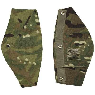 OCHRANA RAMEN BRIT PRO VESTU Body-Armour orig MTP
